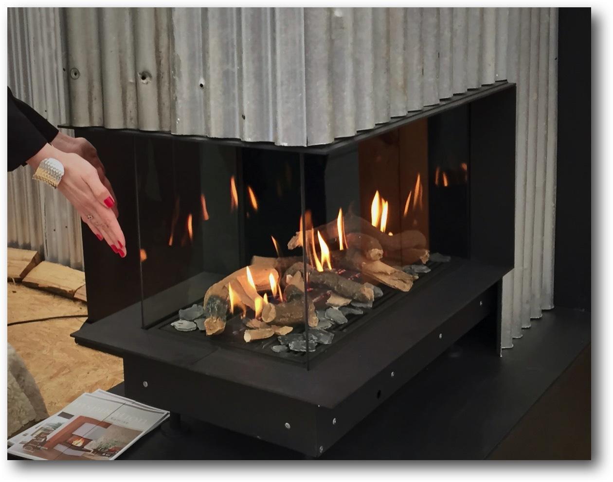 Kamin Magdeburg gaskamine stimmungsvolle abende echte flammen wärme genießen